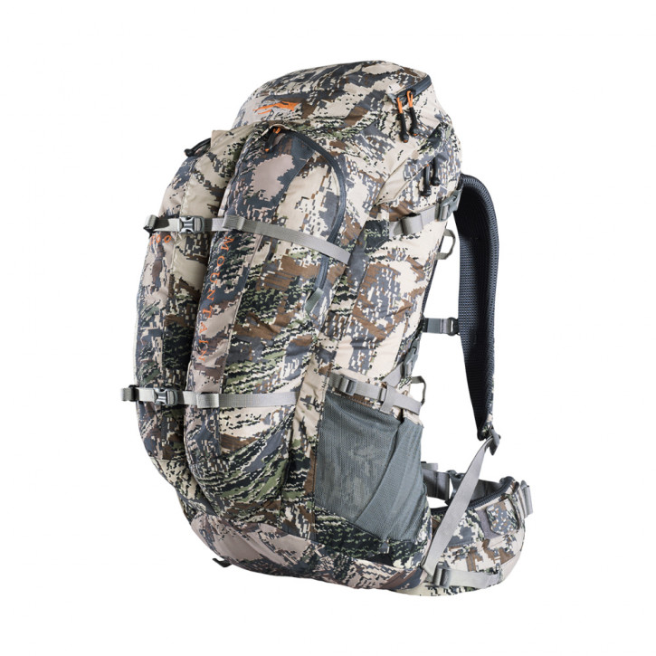 SITKA Mountain Heuler 2700 Open Country