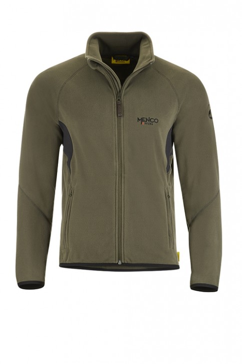 MENCO Andrea Fine Fleece Jacket 2015