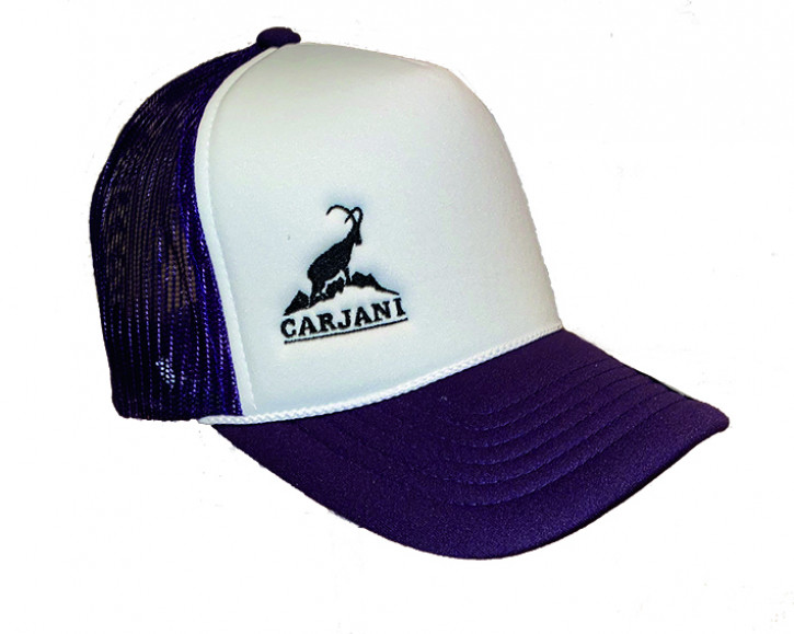 CARJANI C Cap (purple)