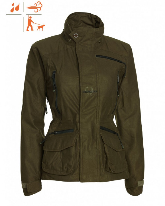 CHEVALIER Pointer Pro Jacke Damen