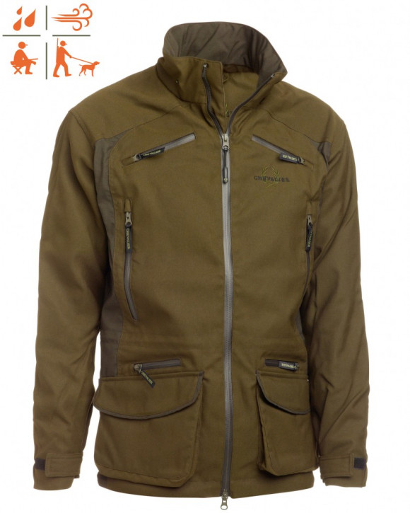 CHEVALIER Rough GTX Jacke