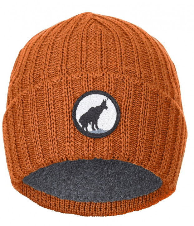 MENCO Beanie Orange (Mütze)