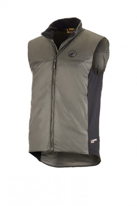 MENCO Ramun Swiss Wool Gilet 2015