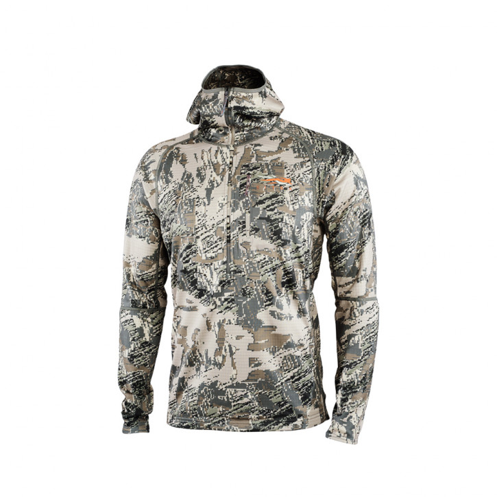 SITKA Heavyweight Hoody Open Country