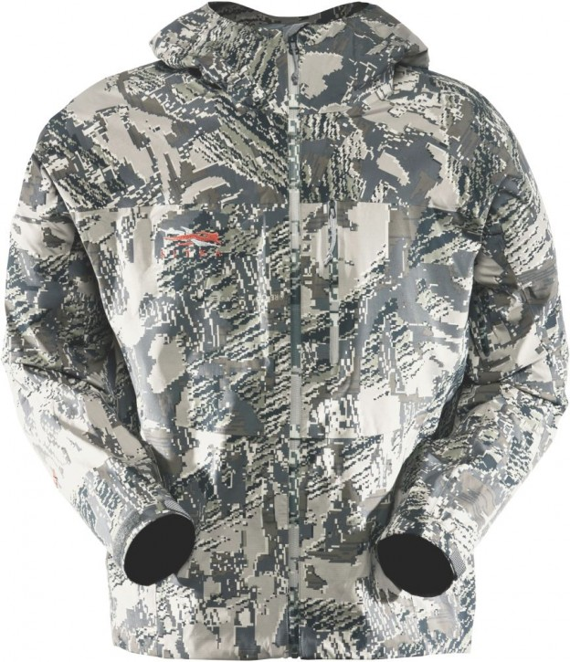 SITKA Dewpoint Jacke Open Country / M