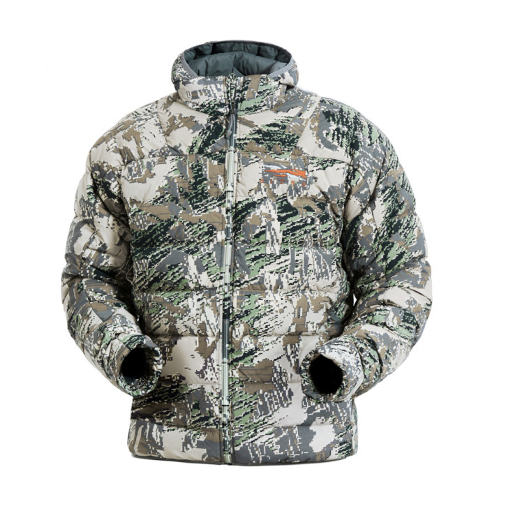 SITKA Kelvin Lite Down Jacket Open Country