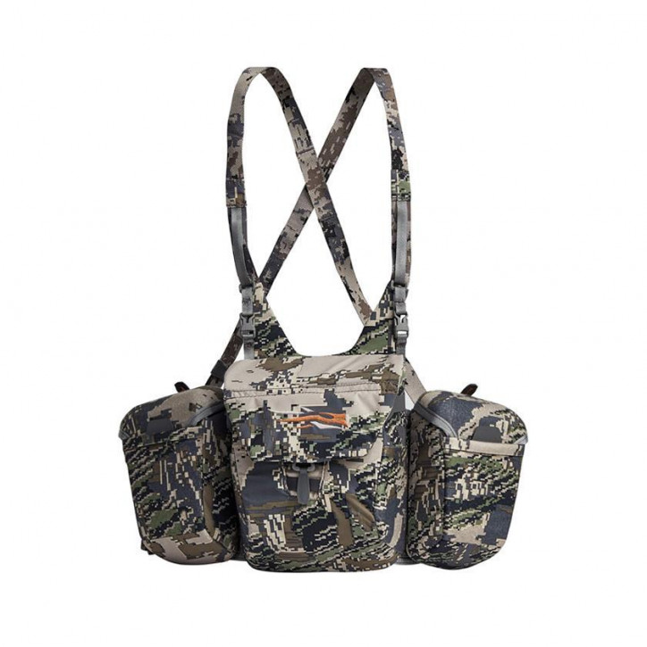 SITKA Mountain Optics Harness Open Country