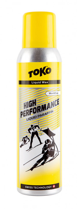 TOKO High Performance Liquid Paraffin