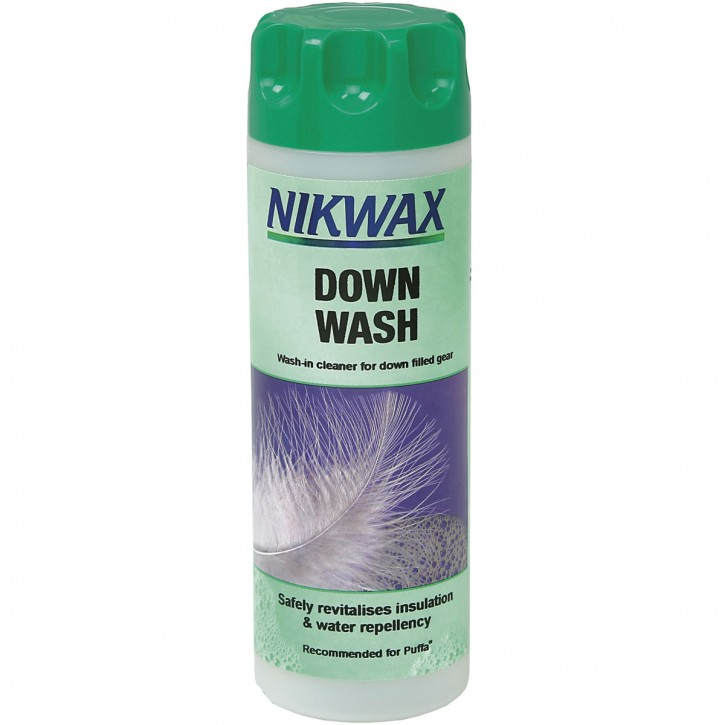 NIKWAX Down Wash Pflegemittel 300 ml