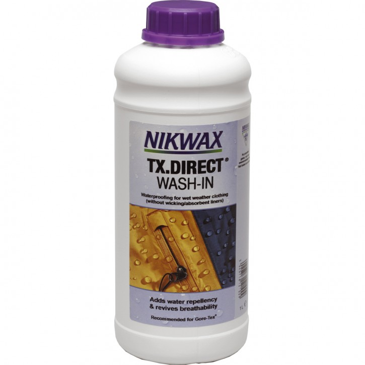 NIKWAX TX Direct Pflegemittel 1000 ml